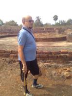 ruins of monestry