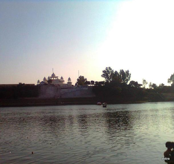 Gwarighat- Jabalpur M.P., India