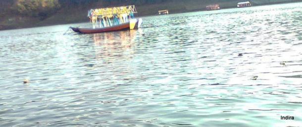 Narmada River, Jabalpur
