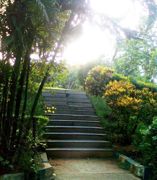 Vuda Park, Visakhapatnam