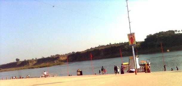River Narmada- Jabalpur