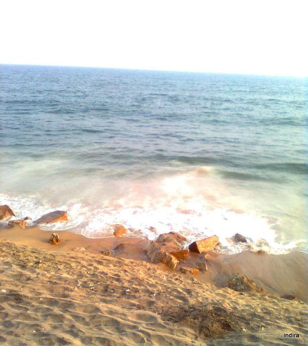 seascapes, Visakhapatnam