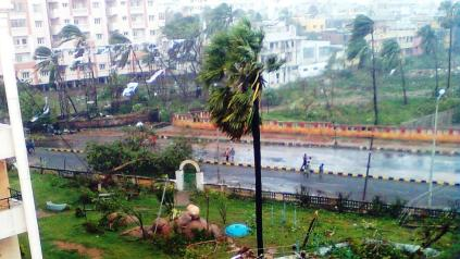 cyclone time