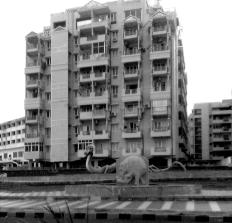 Balaji Towers, Visakhapatnam