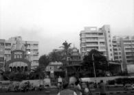 Kali Temple, RK, beach, Visakhapatnam, India