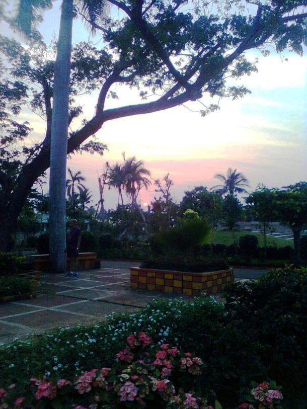 Vuda Park Visakhapatnam